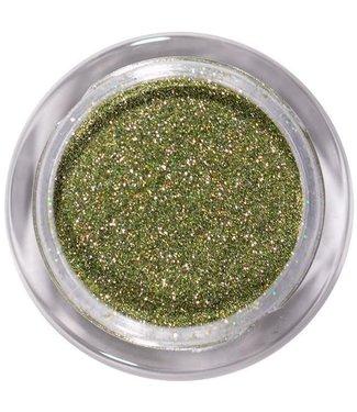 Magnetic Starburst Glitter Lime