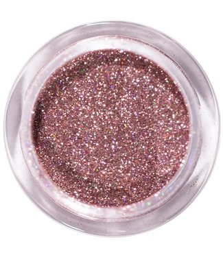 Magnetic Starburst Glitter Rosé