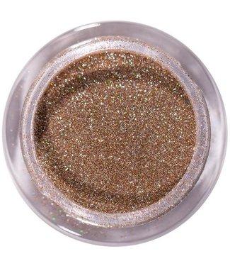 Magnetic Starburst Glitter Gold