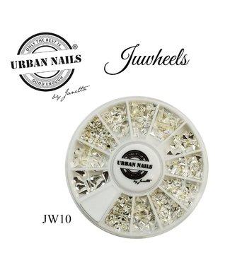 Urban Nails Juwheel 10