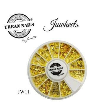 Urban Nails Juwheel 11