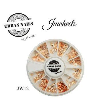 Urban Nails Juwheel 12