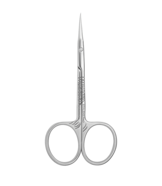 Staleks Pro Staleks Pro Exclusive Cuticle Scissors Zebra 23|1