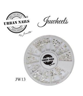 Urban Nails Juwheel 13