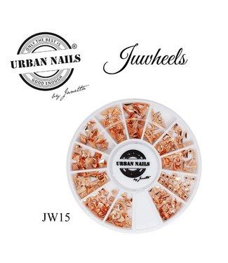 Urban Nails Juwheel 15
