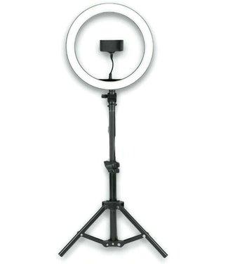 Ringlamp voor foto's