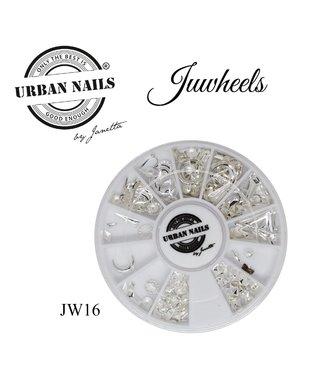 Urban Nails Juwheel 16