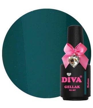 Diva 173 Gellak Hudson 15 ml.