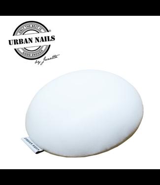 Urban Nails Elbow Pad White