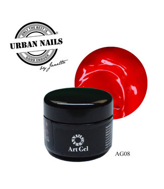 Urban Nails Art Gel 08