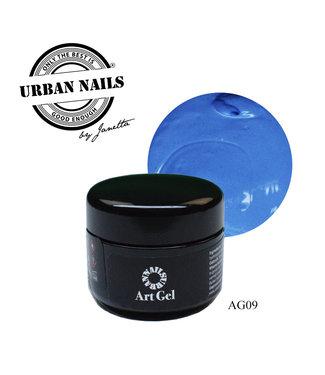 Urban Nails Art Gel 09