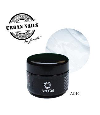 Urban Nails Art Gel 10