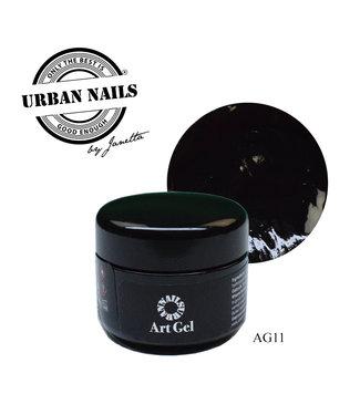 Urban Nails Art Gel 11