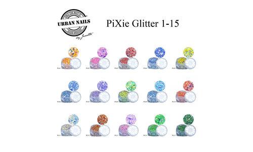 PiXie Glitters