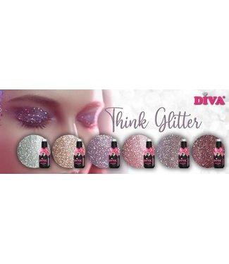 Diva Gellak Think Collection 6 stuks