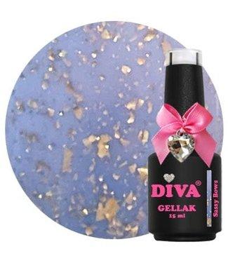 Diva Gellak Sassy Bows 15 ml.