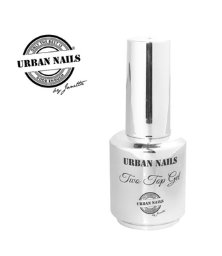 Urban Nails Two Top Gel