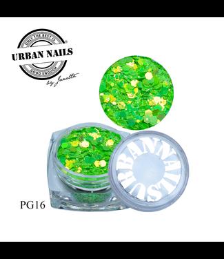 Urban Nails PiXie Glitter 16
