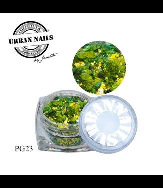 Urban Nails PiXie Glitter 23