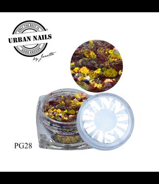 Urban Nails PiXie Glitter 28