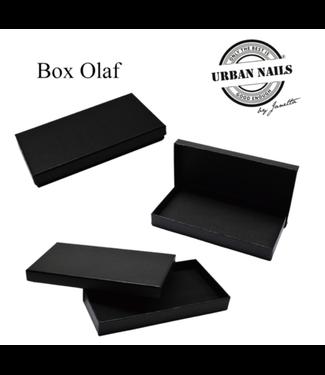 Urban Nails Box Olaf