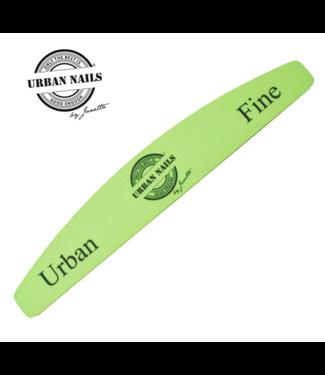 Urban Nails Buffer Green (Fine)