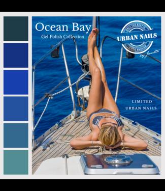 Urban Nails Ocean Bay Gelpolish Collection