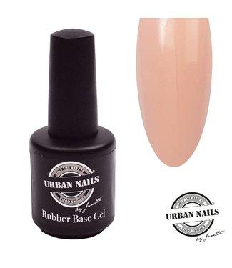 Urban Nails Rubber Base Gel Rose Quartz