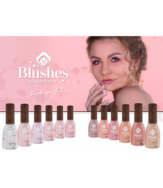 Magnetic Compleet Blush Set