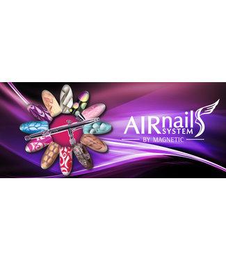 Magnetic 2-daagse Workshop AirNails