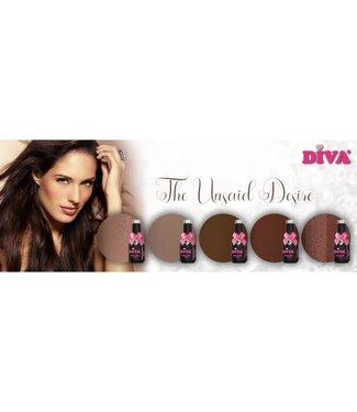 Diva Set Gellak Unsaid Desire