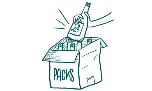 Sota Casa Wine Packs