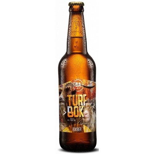 Turf Bock