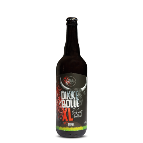 Dikke Bolle XL - 75cl