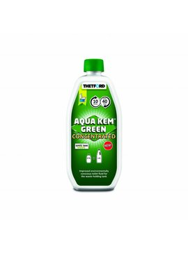 Thetford Aqua Kem® Green Concentrated - 780ml