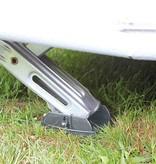 Fiamma PLATES PRO Wohnwagen Unterlegplatten