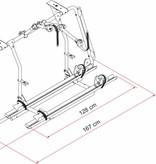 Fiamma Carry-Bike VW T5 Pro - erneuert