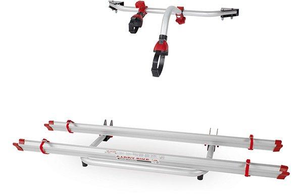 Fiamma Carry-Bike GARAGE STANDARD für 2 Räder