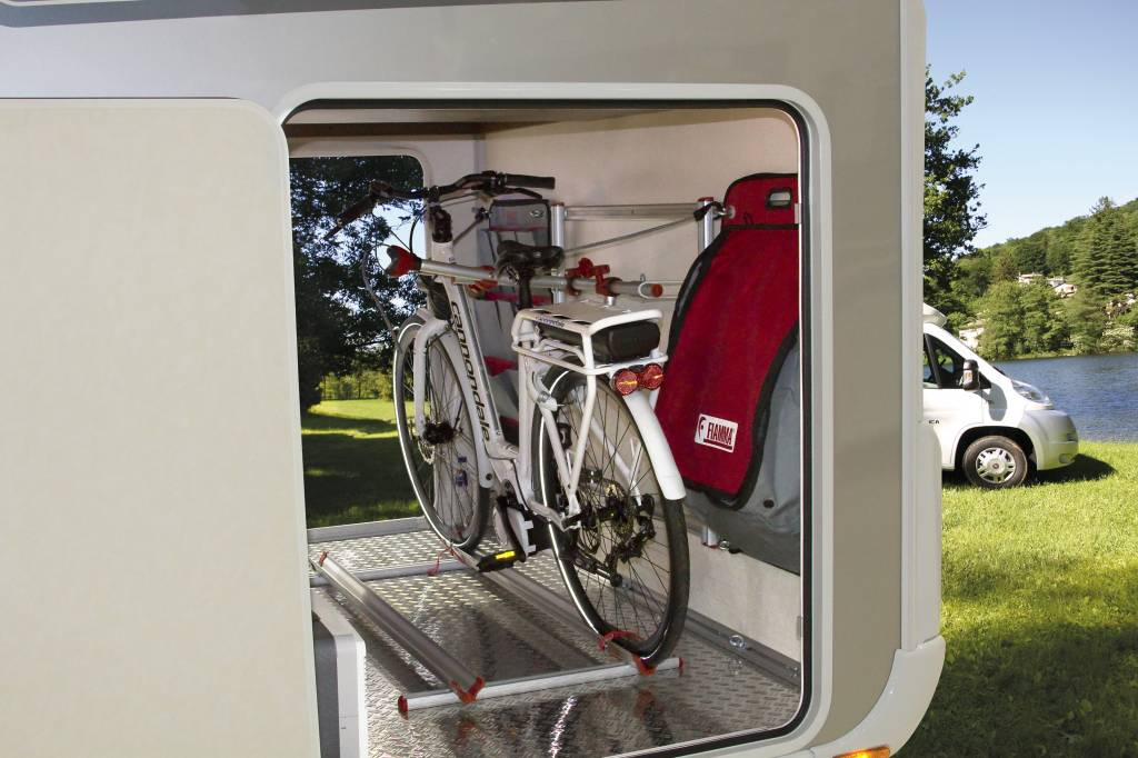 Fiamma Carry-Bike GARAGE PACK PLUS
