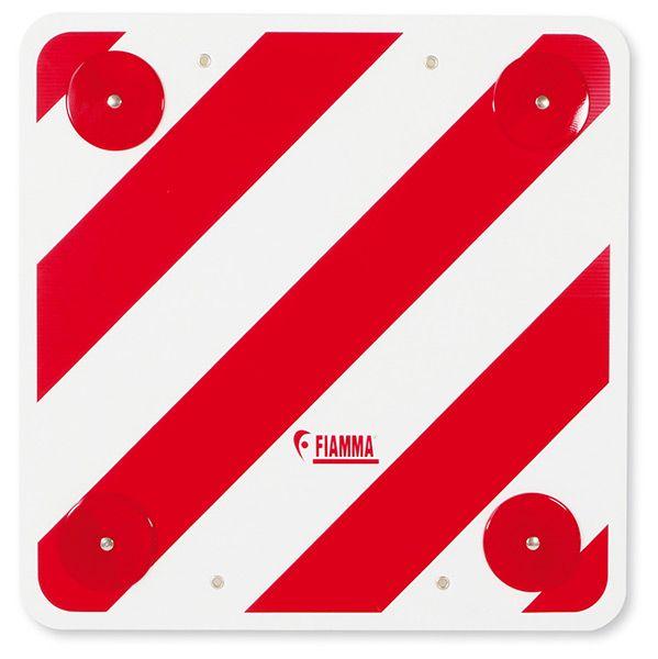 Fiamma Warnschild PLASTIC SIGNAL