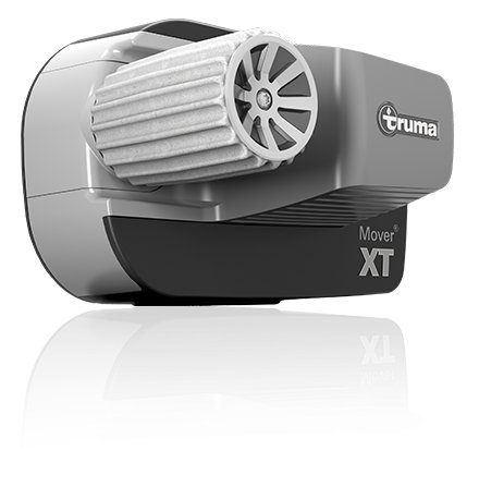 Truma Mover XT2 Rangierhilfe für doppelachsige Caravans bis 2400 Kilogramm