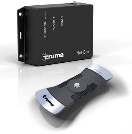 Truma Truma LevelControl Set plus iNet Box