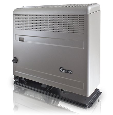 Truma Truma S 2200 Platzsparende Gasheizung für kleine Caravans