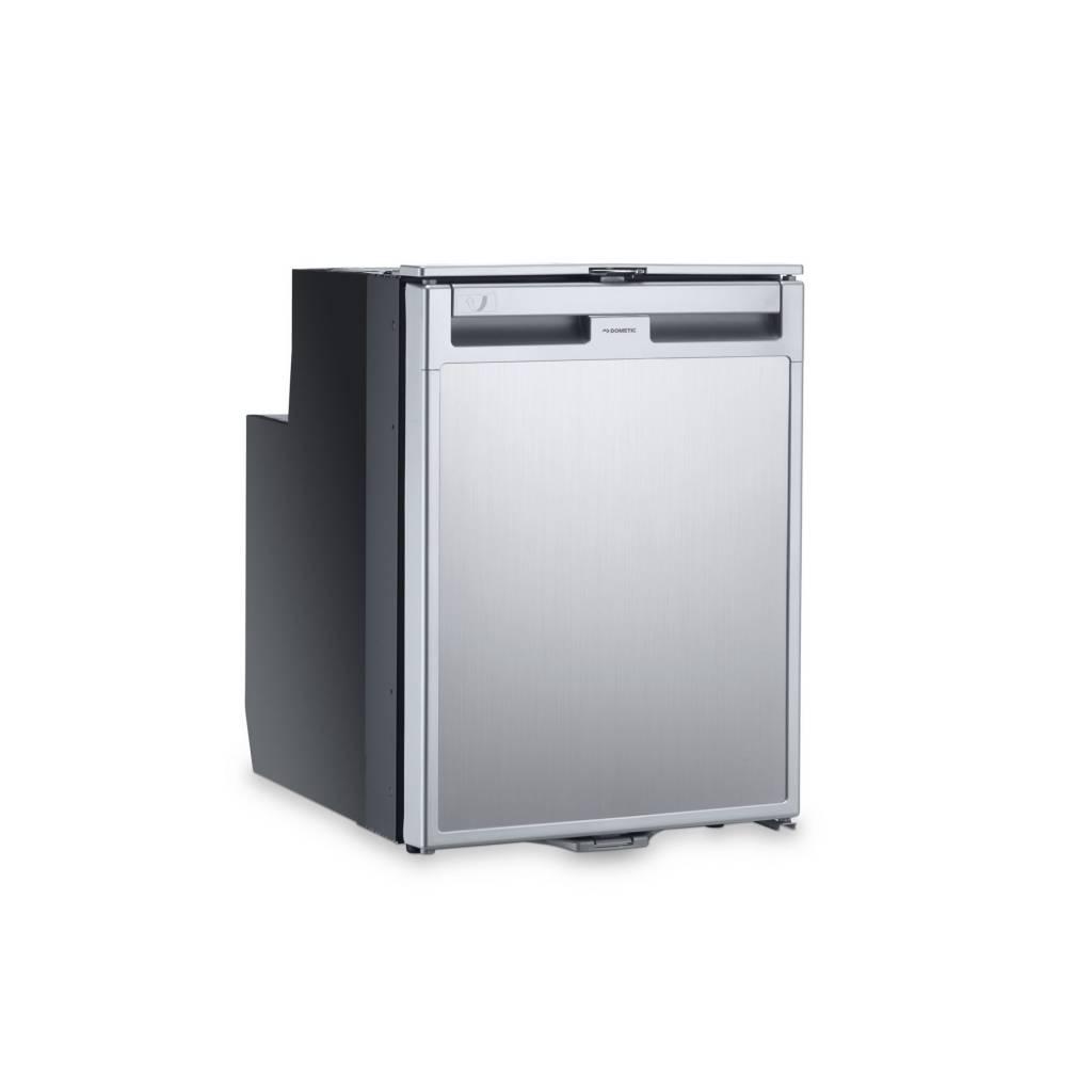 Dometic Dometic CoolMatic CRX 50 Kompressorkühlschrank, 45 l, in Edelstahl-Optik