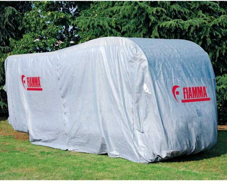 Fiamma Wohnmobilabdeckung Cover Premium M