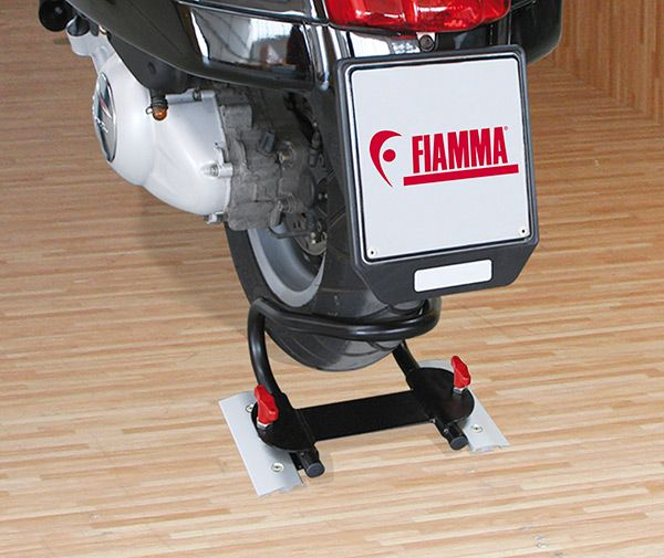 Fiamma Carry-Bike MOTO WHEEL CHOCK Rear