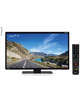 Oyster (Ten Haaft) 12V Fernseher Oyster® TV 21,5' mit DVB-T2/DVB-S2 Tuner