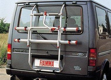 Fahrradträger für Campingbus