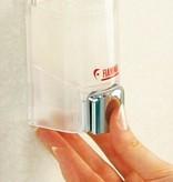 Fiamma Dispenser für Seife / Shampoo