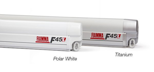 Fiamma Fiamma F45L